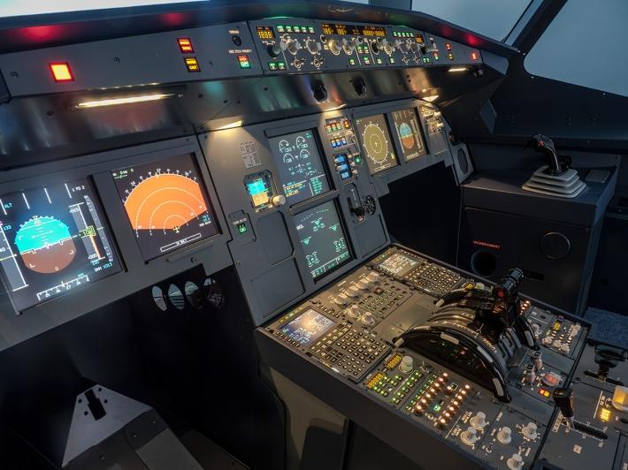 A320 MIP