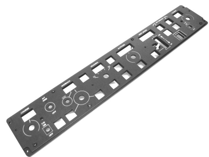 B737_P_MCP   Panels DIY Components   POLDRAGONET