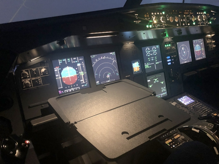 A320 Table
