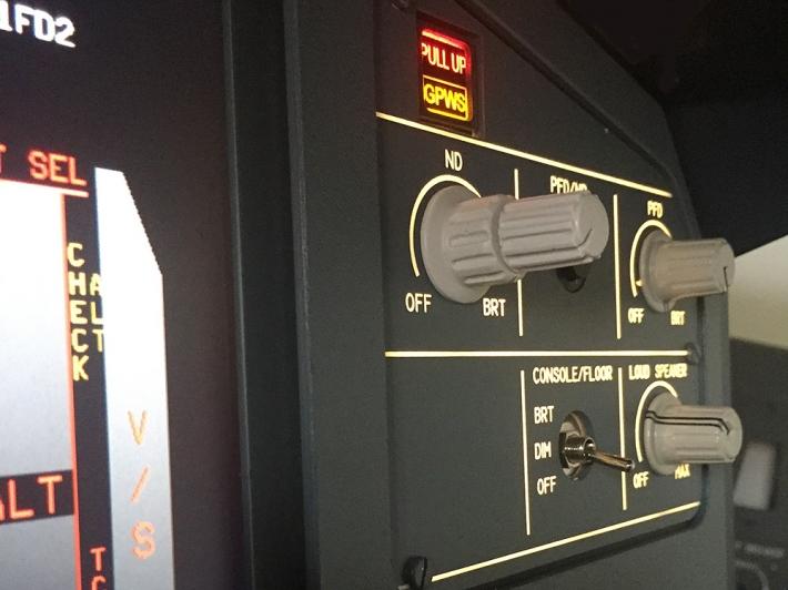 A320 MIP R (FO)