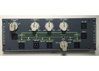 A320 OVHD Air Condition