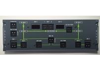A320 OVHD Electrical Module
