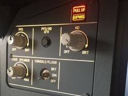 A320 MIP L (CPT)